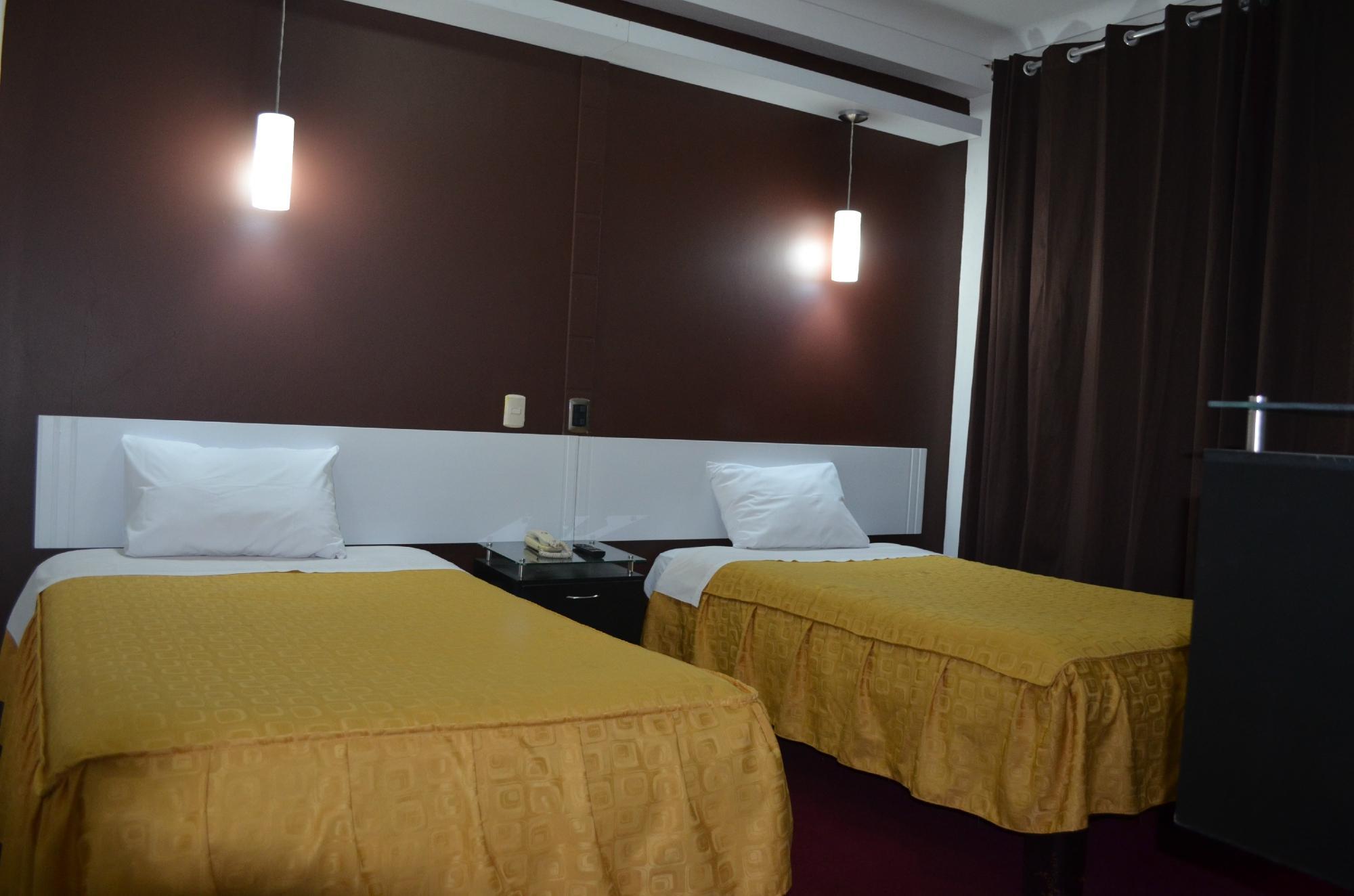 帕卡穆西奧飯店