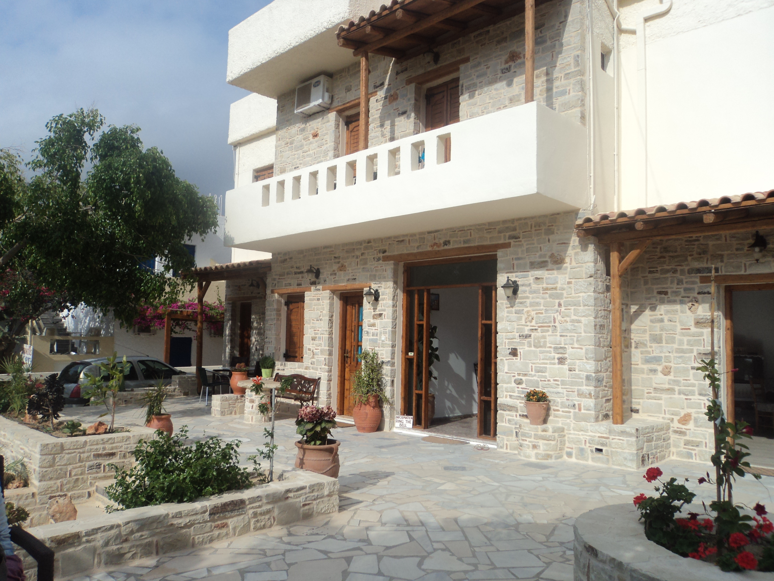 Villa Sylvia
