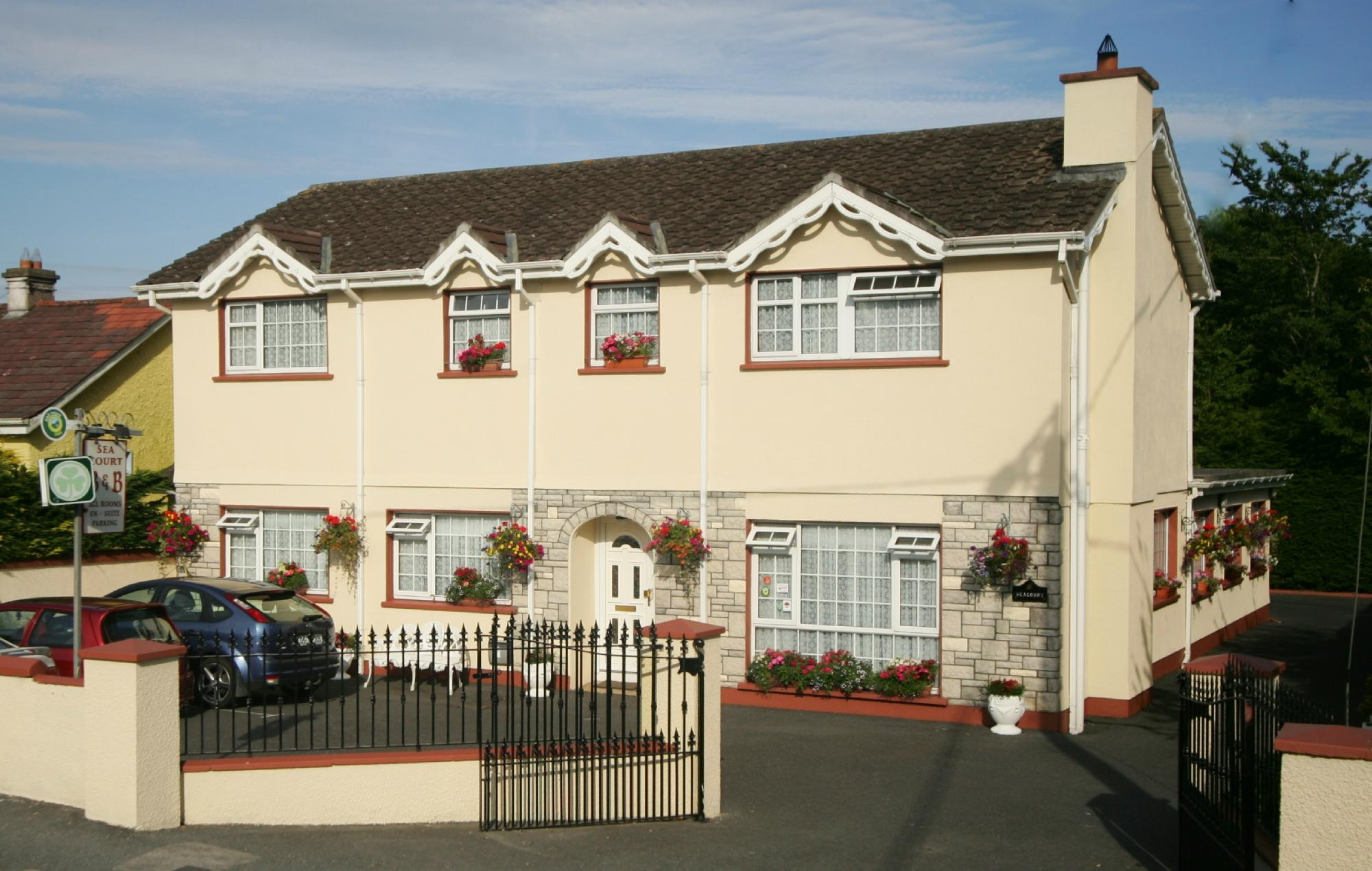 Sea Court B&B
