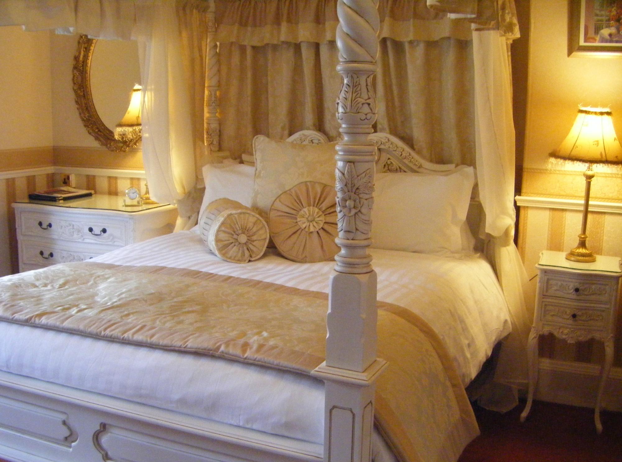 AmarAgua Guest House