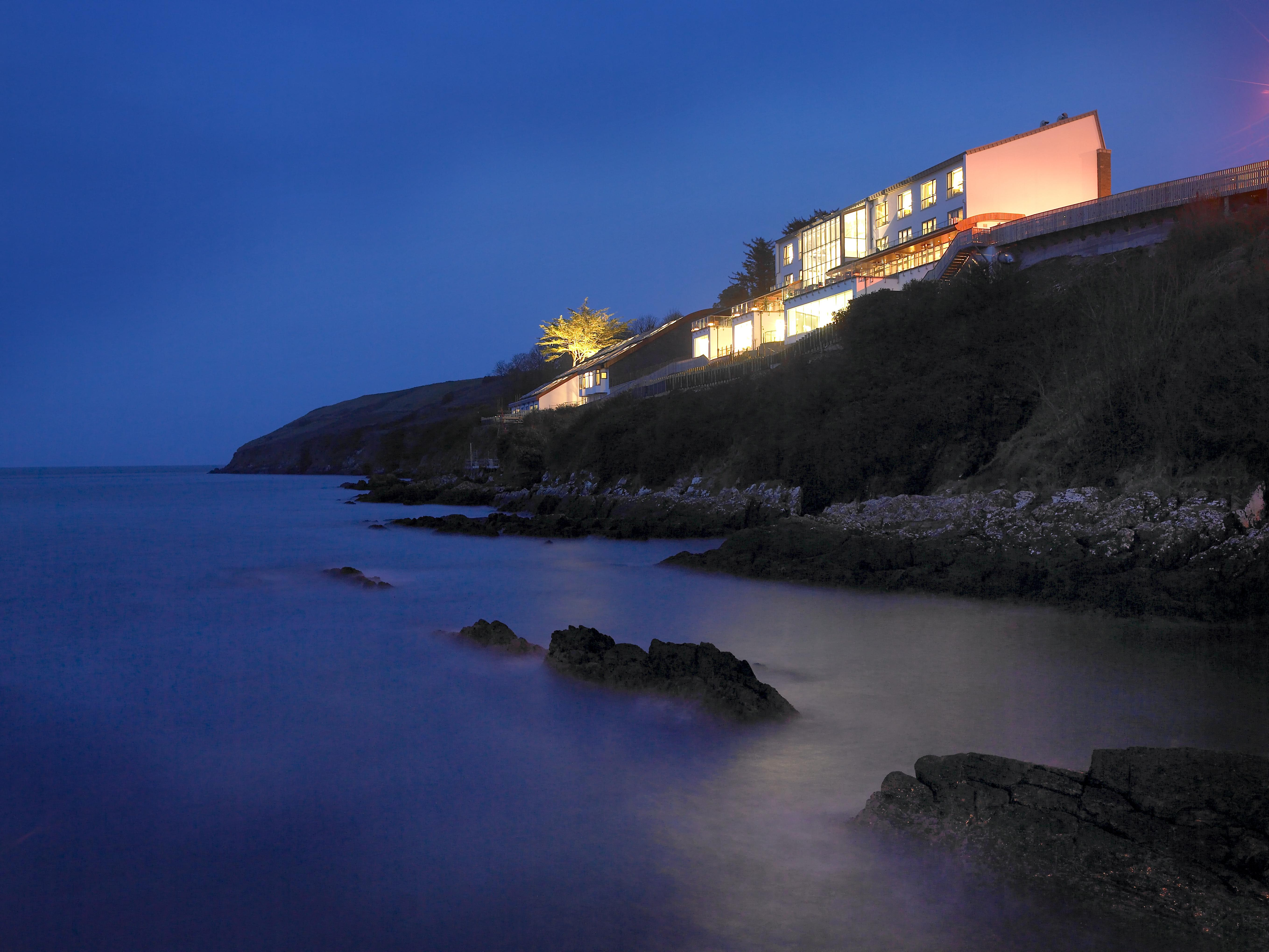 Cliff House Hotel Updated 2017 Prices Reviews Ardmore Ireland County Waterford Tripadvisor