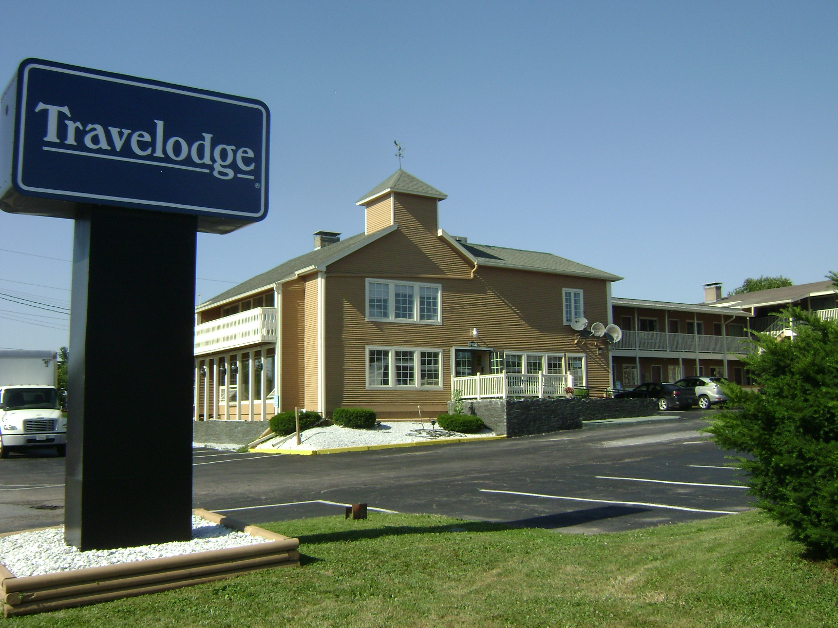 Travelodge South Burlington