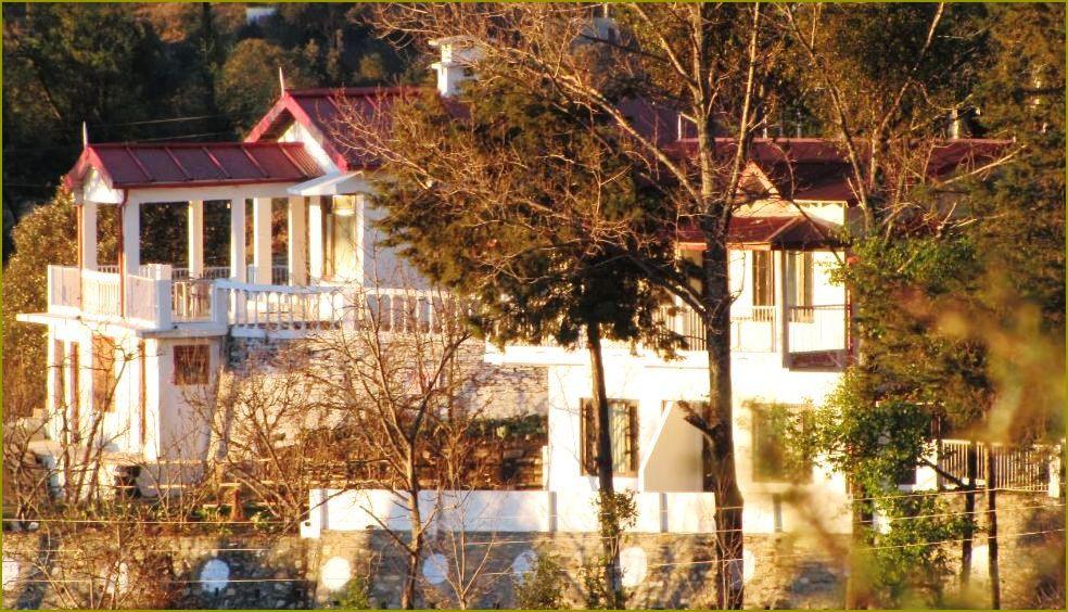 Red Roof Mukteshwar