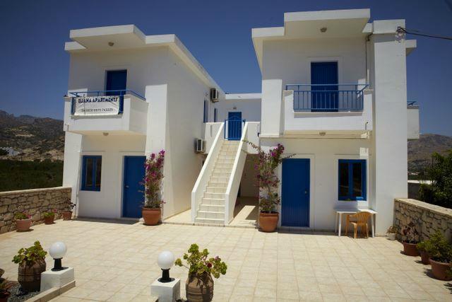 Eliana Apartments
