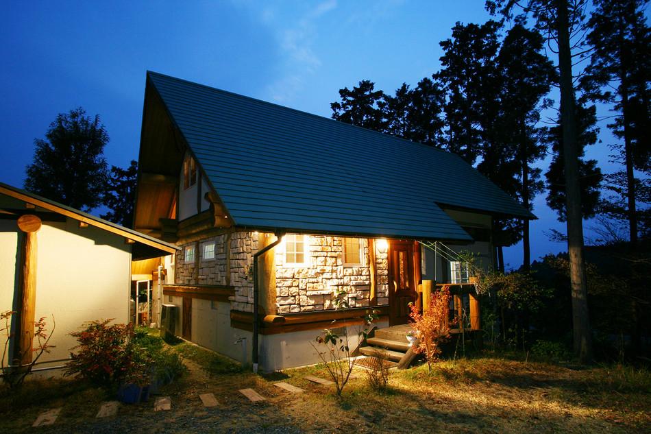 Kurokawa Mori no Cottage