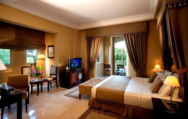 Stella Di Mare Golf Hotel, Ain Sukhna