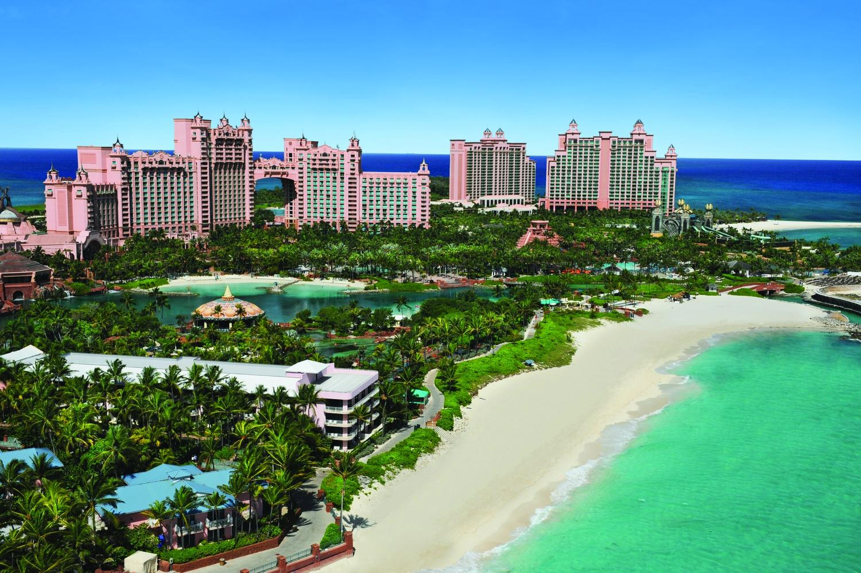 atlantis family resort