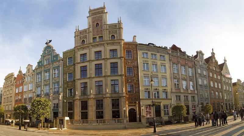 Radisson Blu Hotel Gdansk