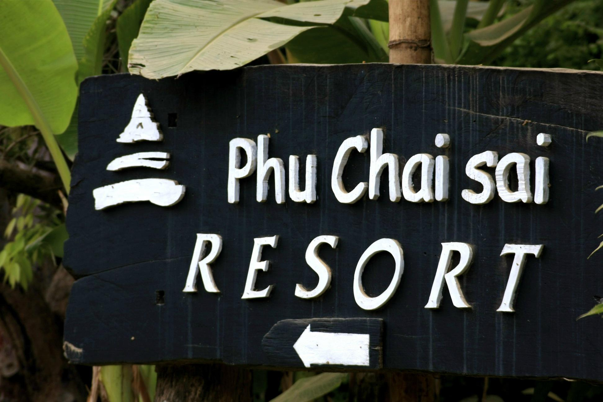 Phu Chaisai Mountain Resort & Spa