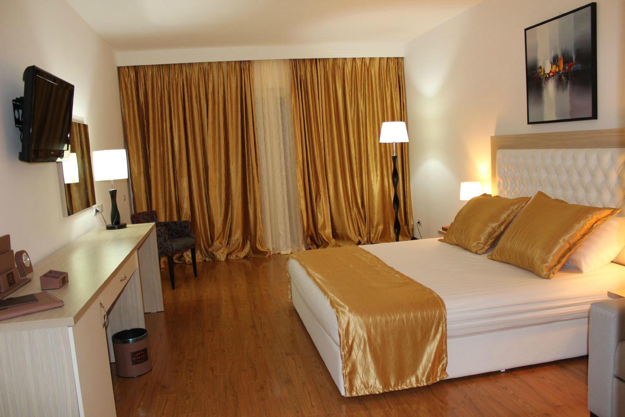 Hotel Bleart