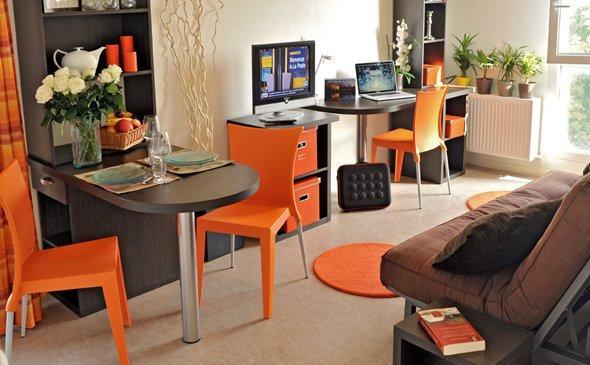 Park & Suites Les Ulis