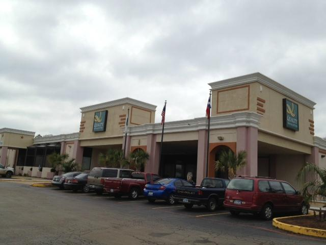 ‪Quality Inn & Suites Nacogdoches‬