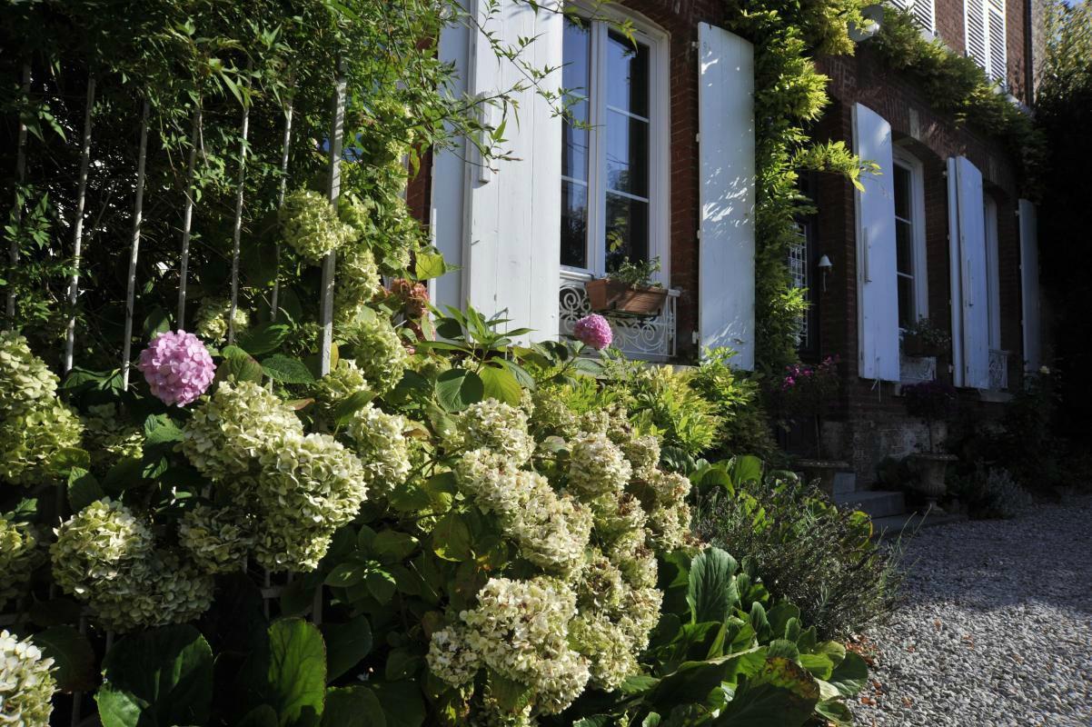 La Villa en Baie - Chambres d'Hotes