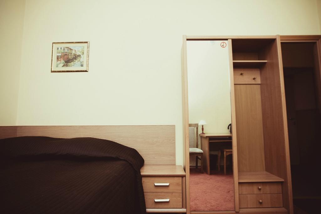 Apart Hotel Sampo