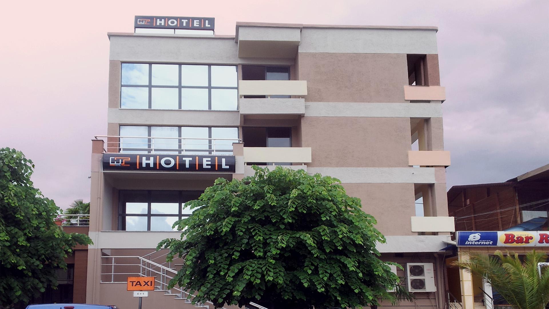 Tomori Hotel