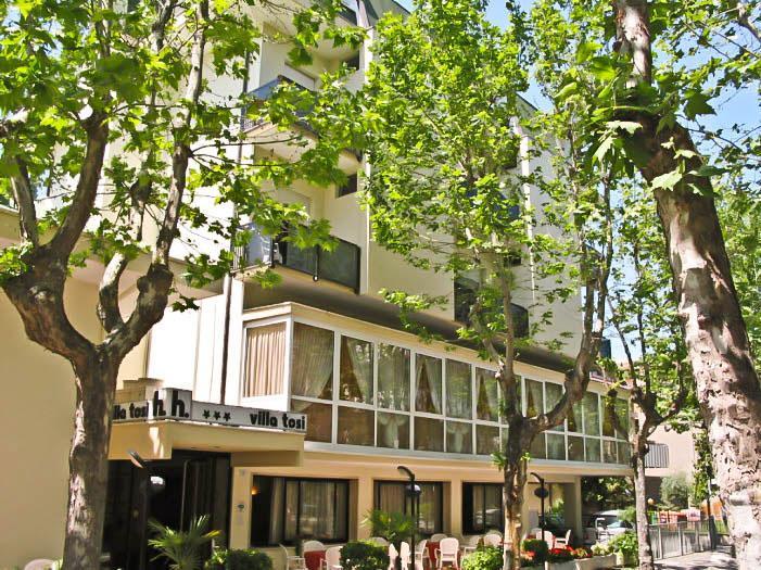 Hotel Villa Tosi