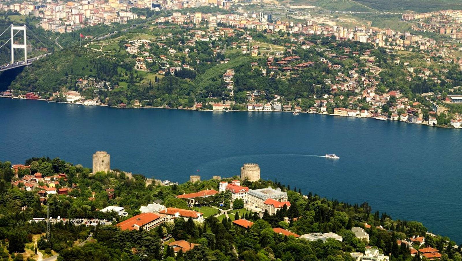 Monaco Hotel Istanbul
