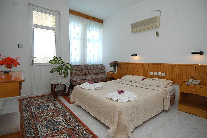 Yeni Ozmen Hotel