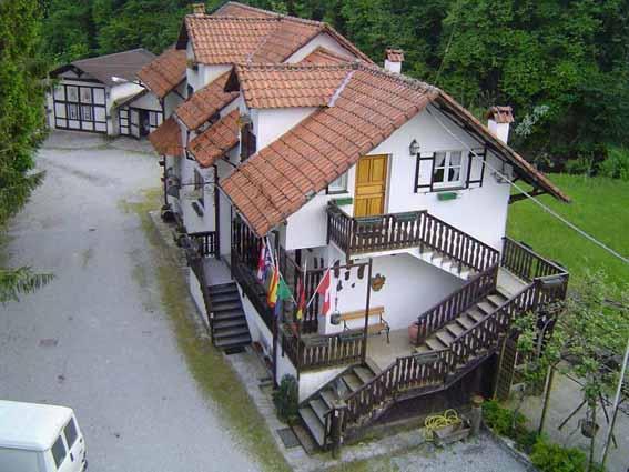 Hotel U Rustegu