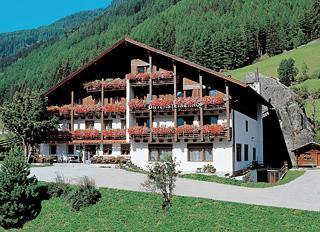 Hotel Untersteinerhof