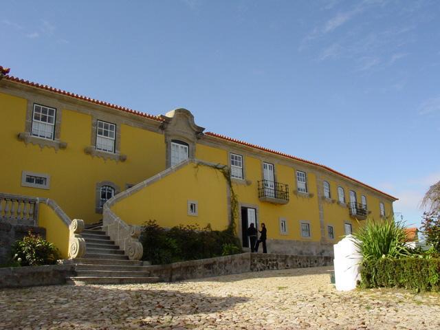 Quinta da Maragoca