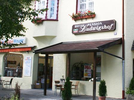 Ludwigshof