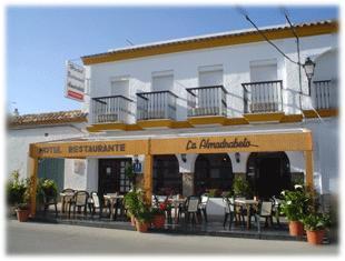 Hotel Almadrabeta
