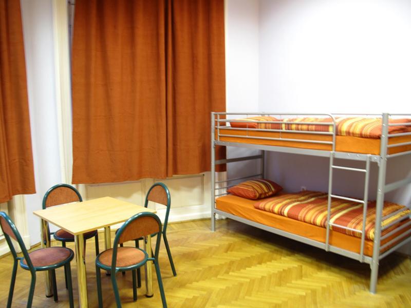 All Central Hostel