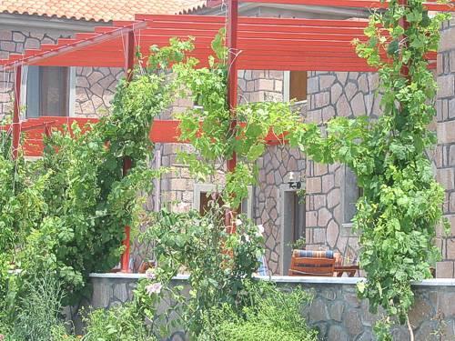 Villa Molivos Castle