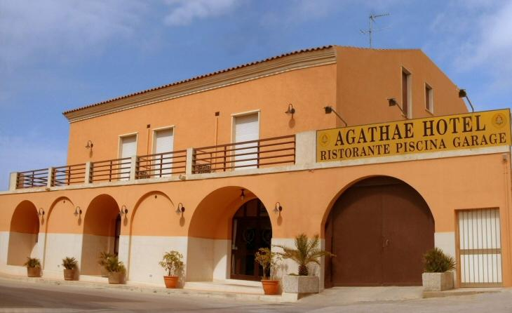 Agathae Hotel Residence