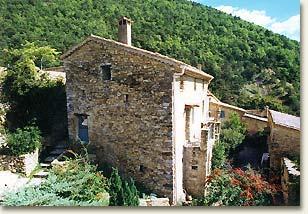 Hameau de Valouse