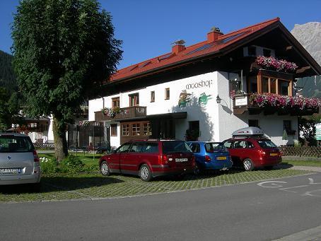 Haus Mooshof