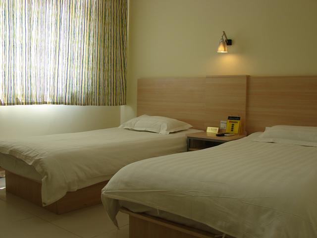 99 Express Hotel (Kaifeng Gulou)