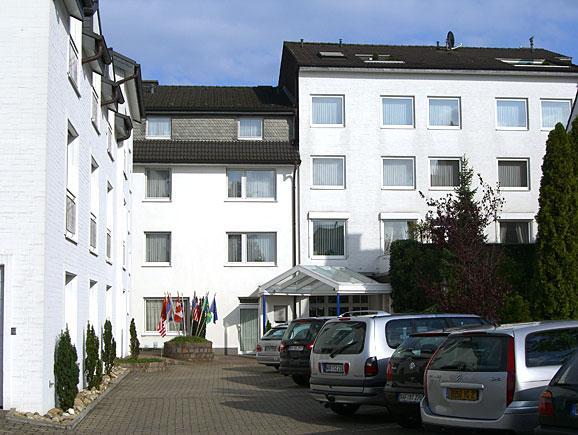 Hotel Engbert