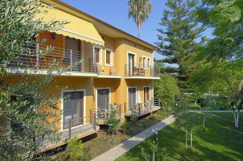 Pargadise Apartments