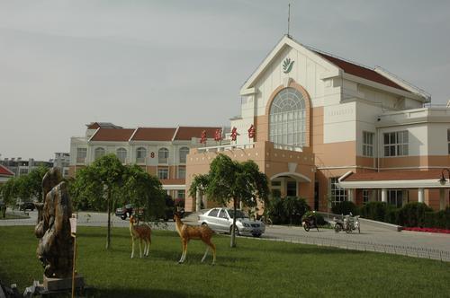 Jindu Garden Hotel