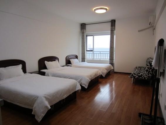 Romantic House Theme Apartment Hotel Zhonggulou Huimin Street
