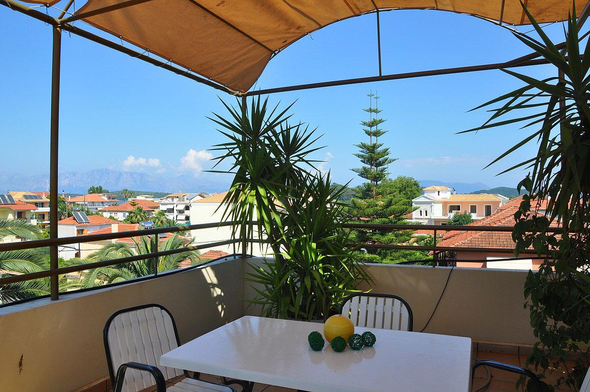 Ionian Paradise Hotel