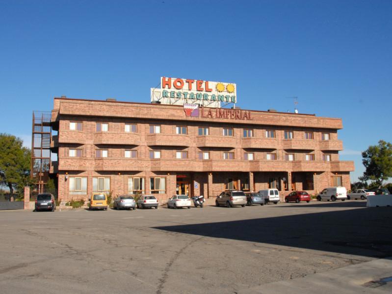 Hotel La Imperial