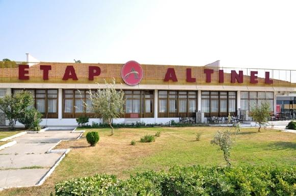Etap Altinel Ayvalik