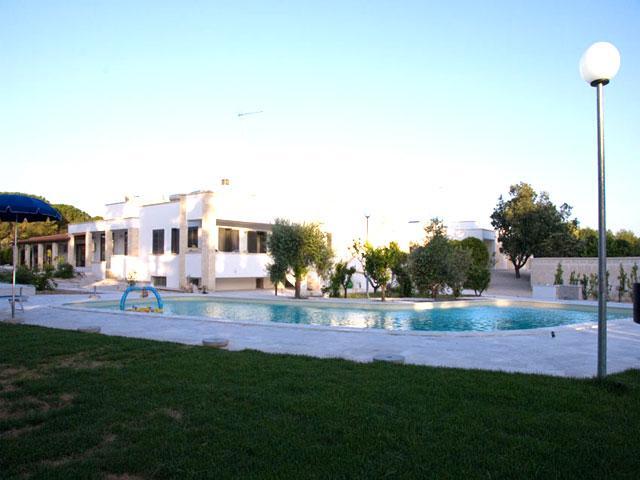 Hotel Village Gabriella
