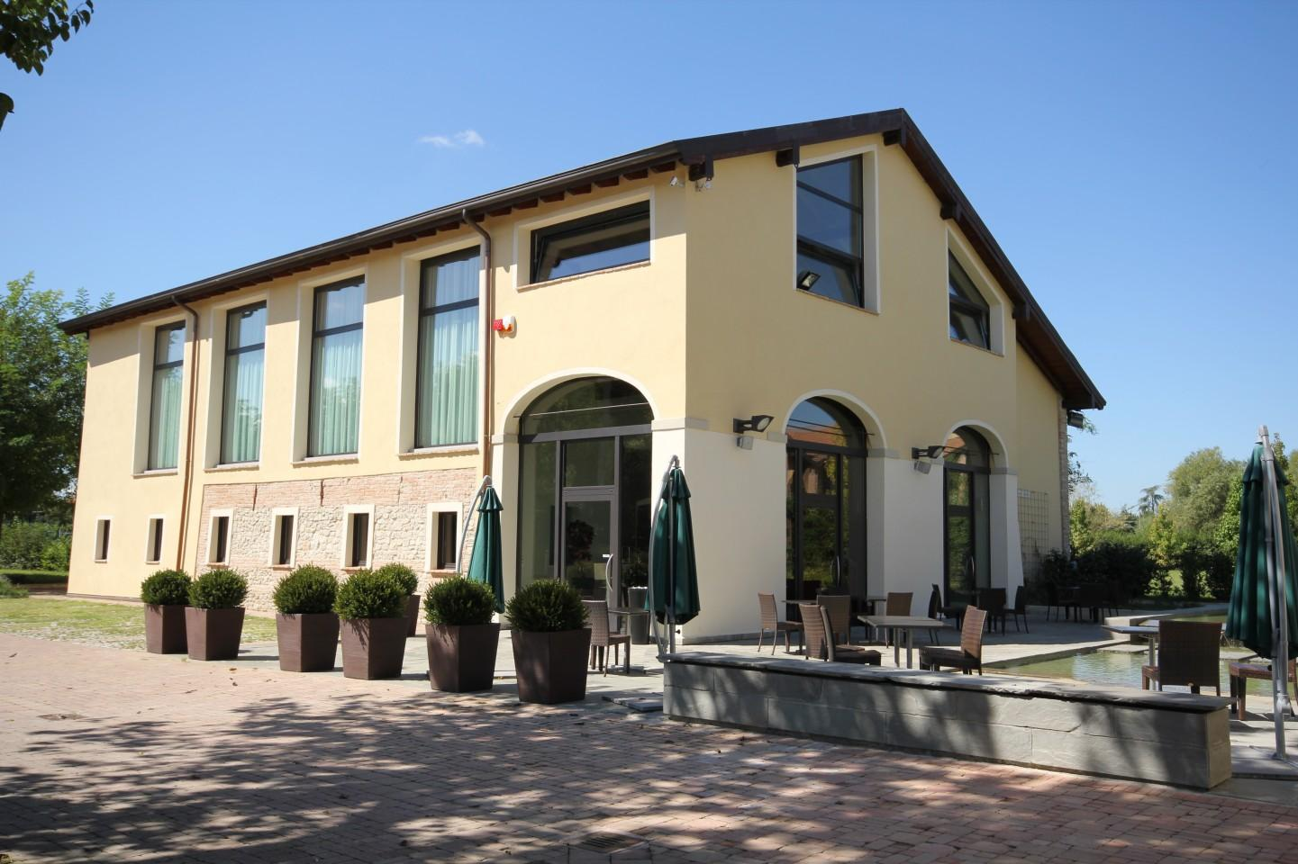 Locanda Sant' Ambrogio