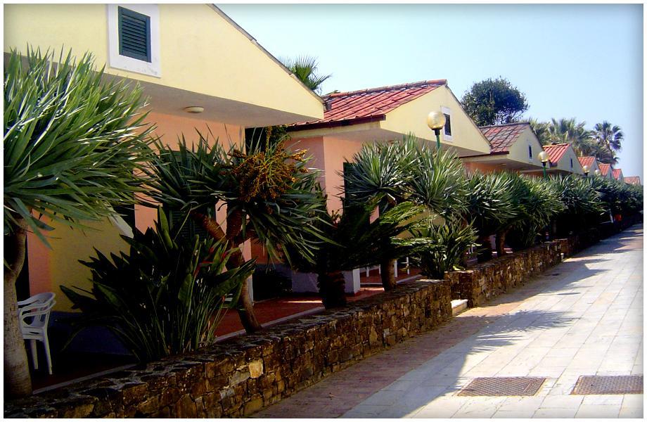 Villaggio Olimpia
