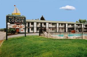 Mel-Haven Lodge