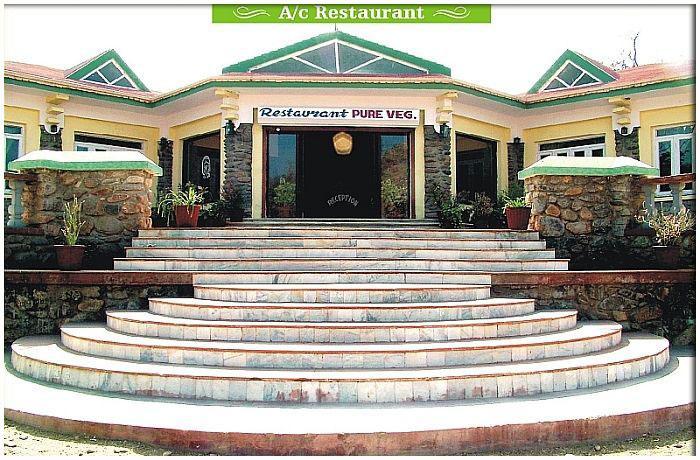 Siyava Valley Resort Pvt. Ltd.