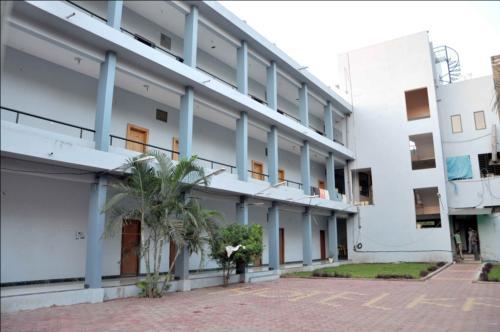 Kanha Hotel