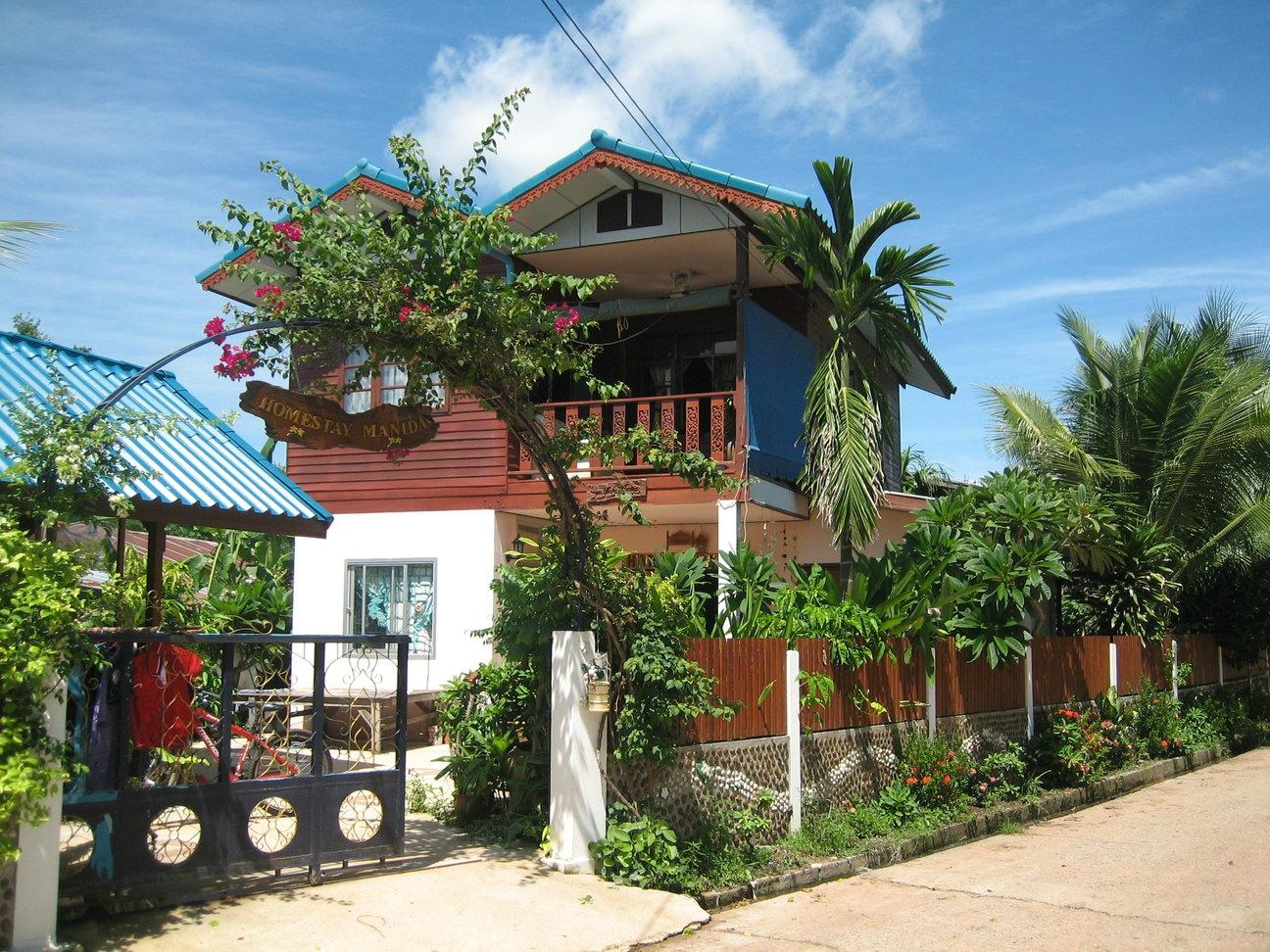 Homestay and Guesthouse Manida