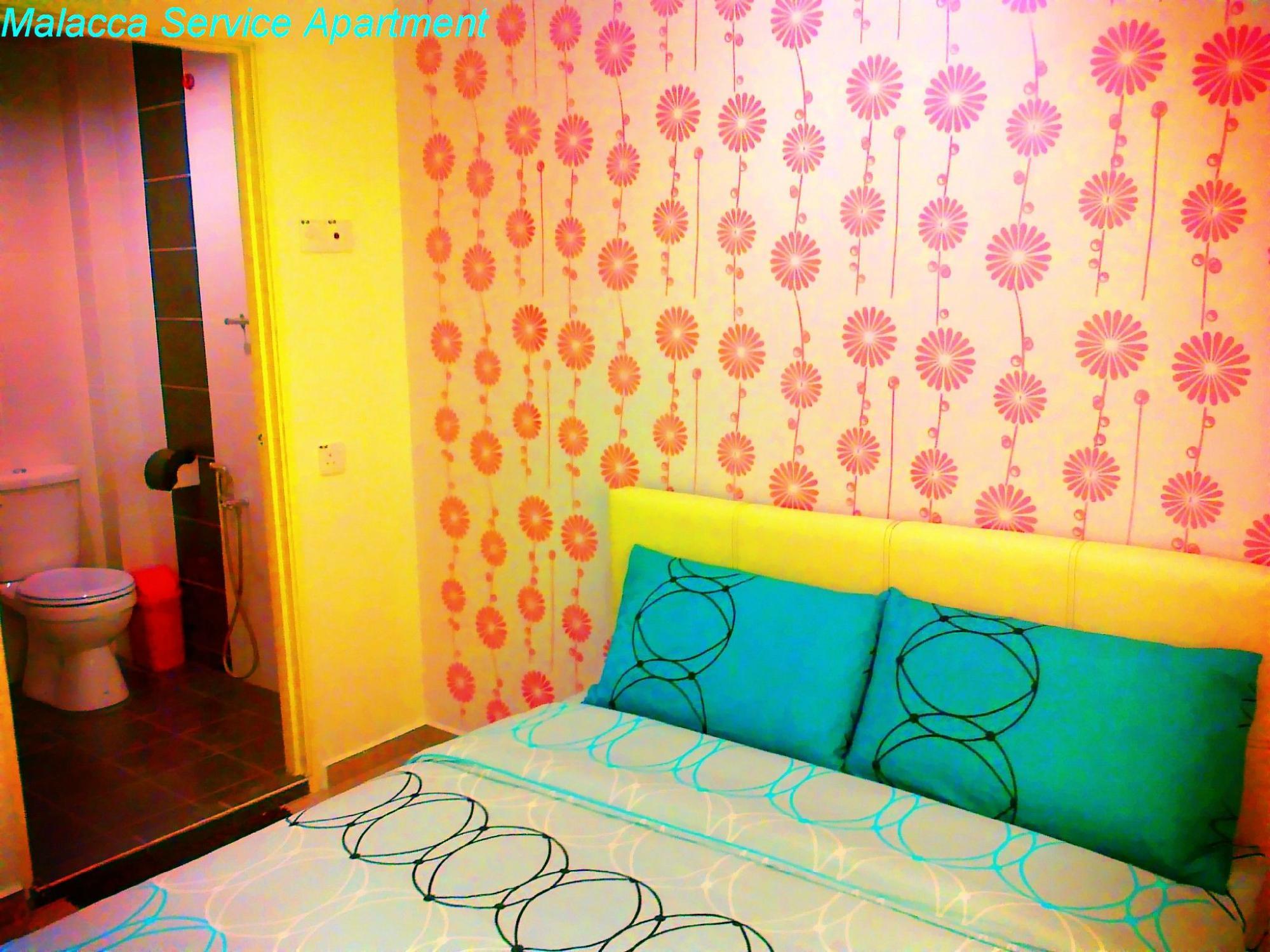 Malacca Service Apartment