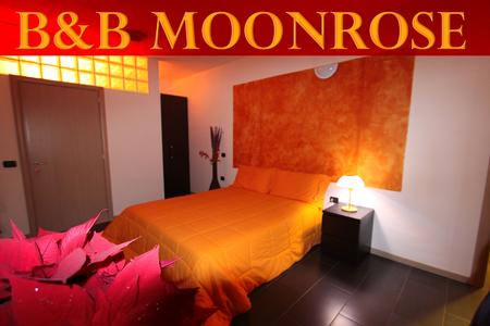 B&B Moonrose Malpensa