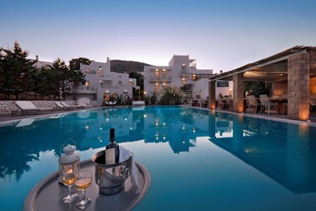 Nefeli Hotel Skyros